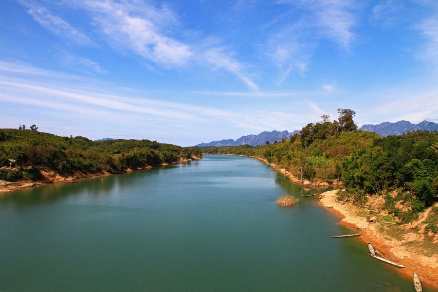 Khám phá mekong